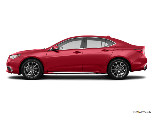 2019 Acura TLX with Technology Pkg