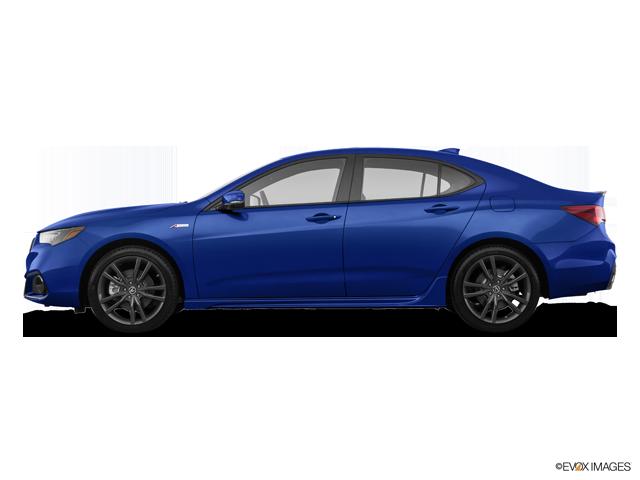 New 2019 Acura TLX in Brooklyn, NY