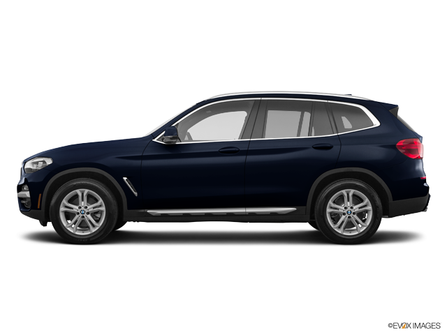 New 2019 BMW X3 in Bloomfield, NJ