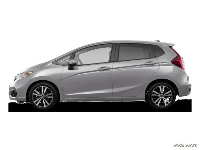 2019 Honda Fit EX CVT