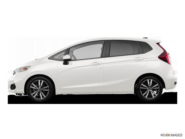 New 2019 Honda Fit in Ocala, FL