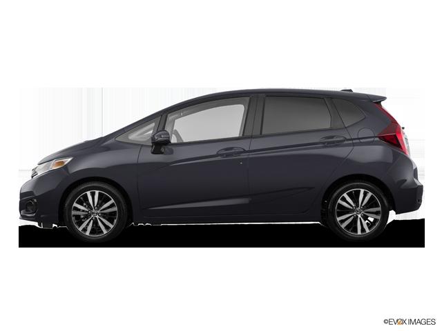 2019 Honda Fit EX-L CVT