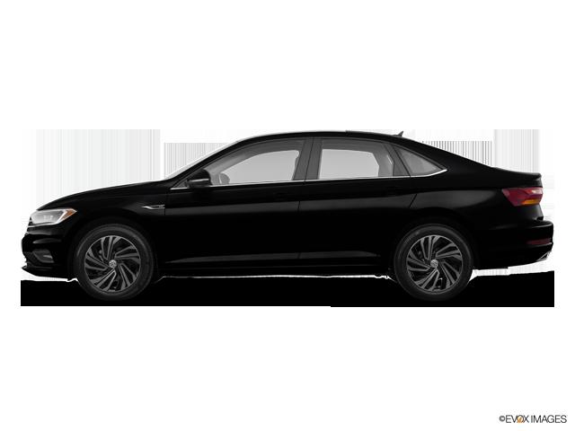 New 2019 Volkswagen Jetta in Florence, SC