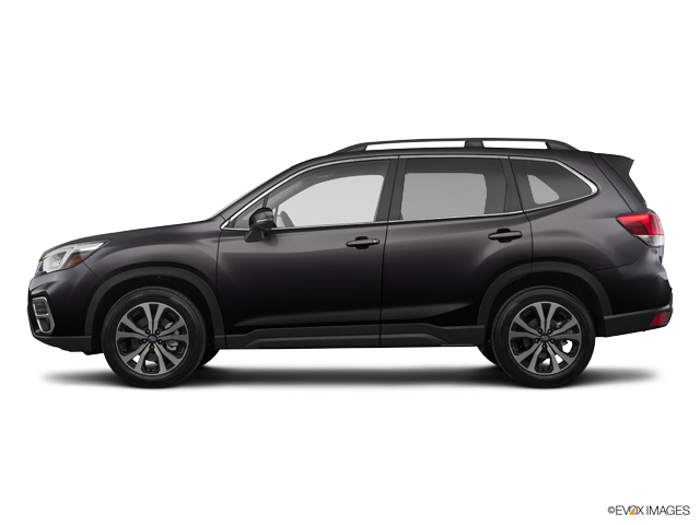 New 2019 Subaru Forester in North Olmsted, OH