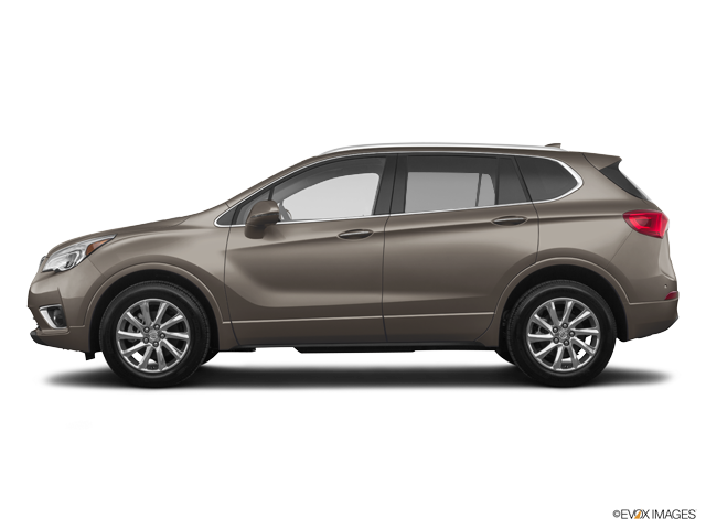 2019 Buick Envision Preferred