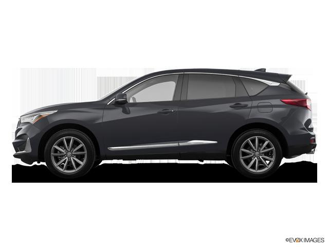 New 2019 Acura RDX in Ventura, CA