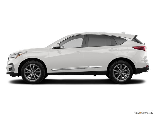 2019 Acura RDX with Technology Pkg