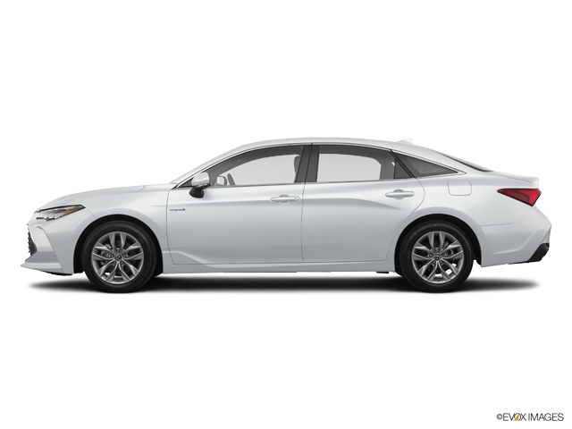 New 2019 Toyota Avalon in Slidell, LA