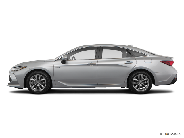New 2019 Toyota Avalon Hybrid in Berkeley, CA