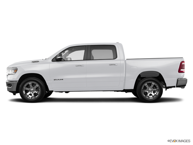 New 2019 Ram 1500 in Pearl City, HI