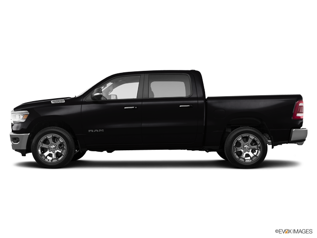 New 2019 Ram 1500 in Harrisburg, PA