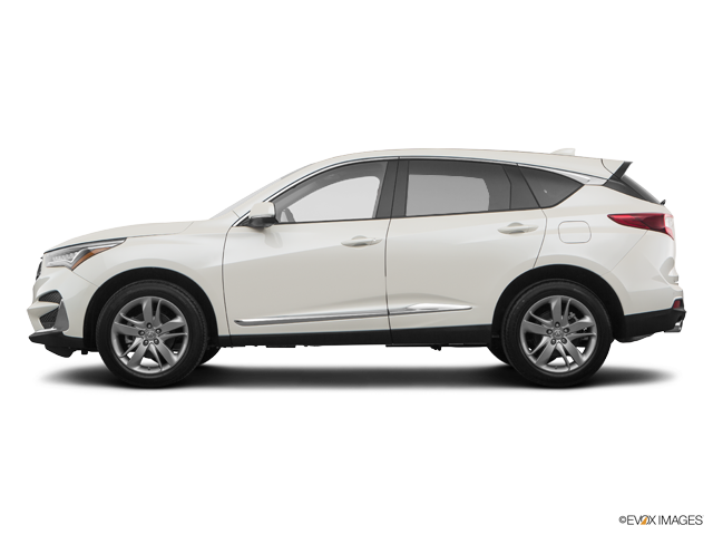 New 2019 Acura RDX in Ventura, CA