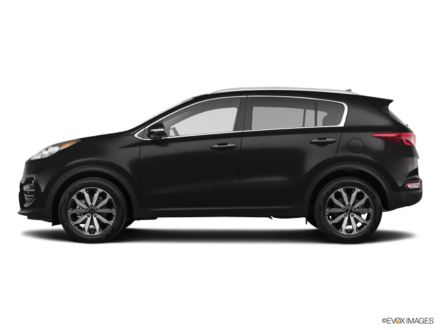 New 2019 KIA Sportage in Arlington, TX