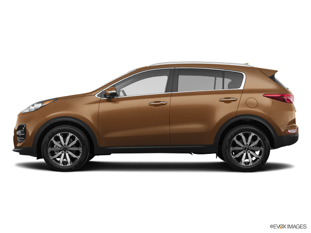 New 2019 KIA Sportage in Duluth, MN