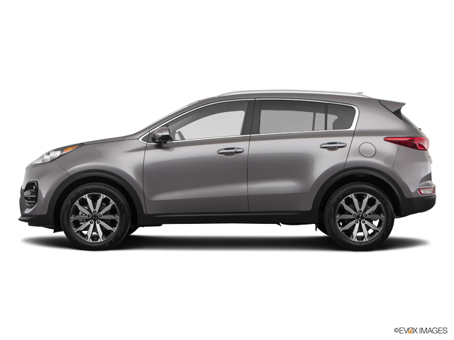 New 2019 KIA Sportage in Columbus, OH