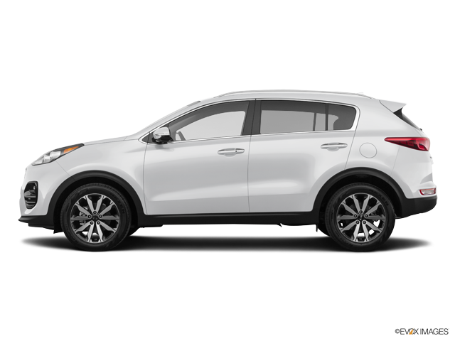 New 2019 KIA Sportage in Jersey City, NJ