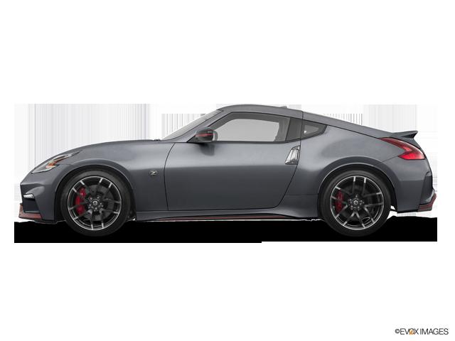 New 2019 Nissan 370z in Madison, TN