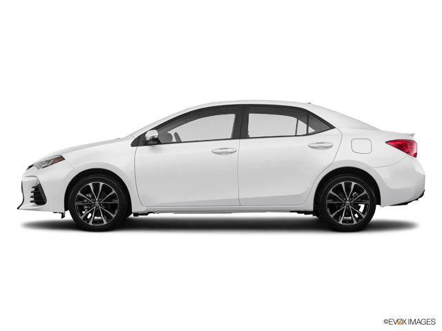 New 2019 Toyota Corolla in New Orleans, LA