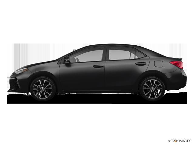 New 2019 Toyota Corolla in Berkeley, CA