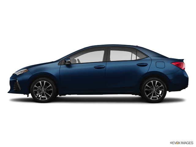 New 2019 Toyota Corolla in Claremont, CA