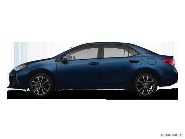 New 2019 Toyota Corolla in Oxnard, CA