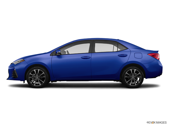 New 2019 Toyota Corolla in Cleveland Heights, OH