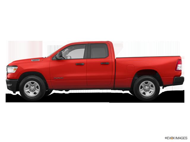 New 2019 Ram 1500 in Madison, GA