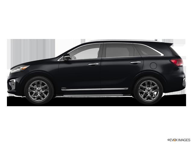 2019 KIA Sorento SX Limited V6