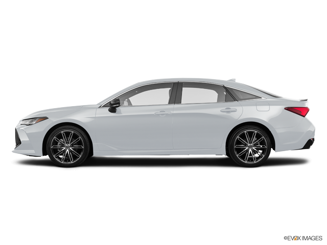 2019 Toyota Avalon Touring