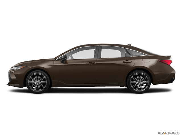 New 2019 Toyota Avalon in Paducah, KY