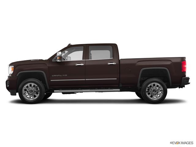 2019 GMC Sierra 2500HD Base