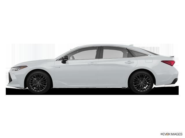 2019 Toyota Avalon Hybrid Hybrid XSE