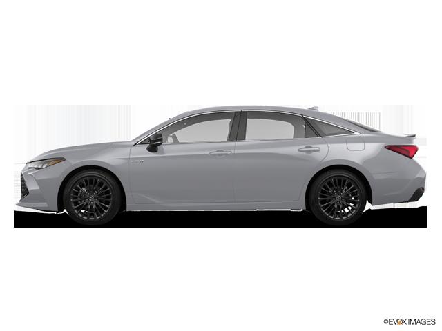 New 2019 Toyota Avalon Hybrid in Oxnard, CA