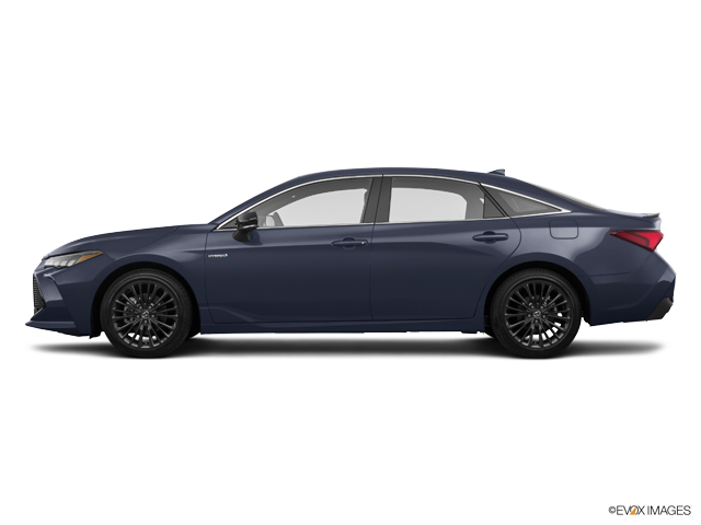 New 2019 Toyota Avalon Hybrid in Cleveland Heights, OH