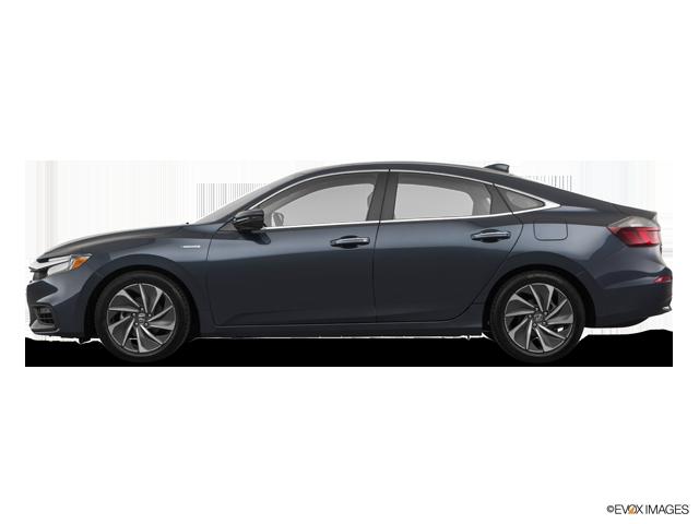 2019 Honda Insight Touring CVT