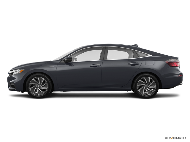 New 2019 Honda Insight in Akron, OH