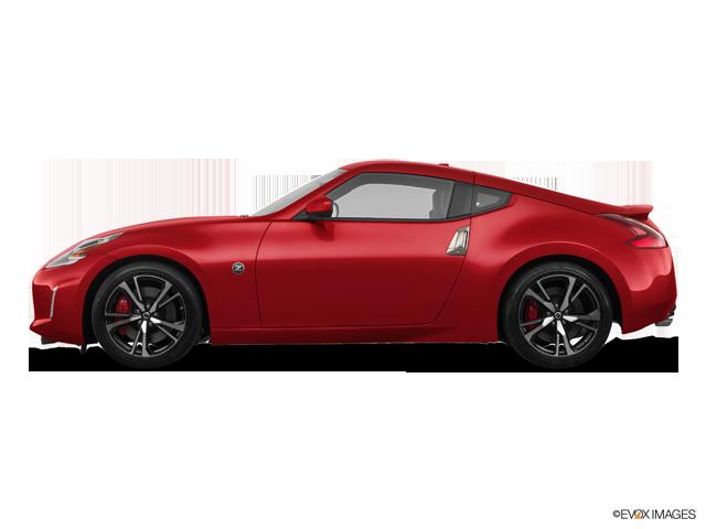 New 2019 Nissan 370z in North Salt Lake, UT