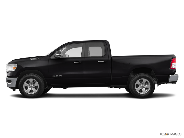 Used 2019 Ram 1500 in Spartanburg, SC
