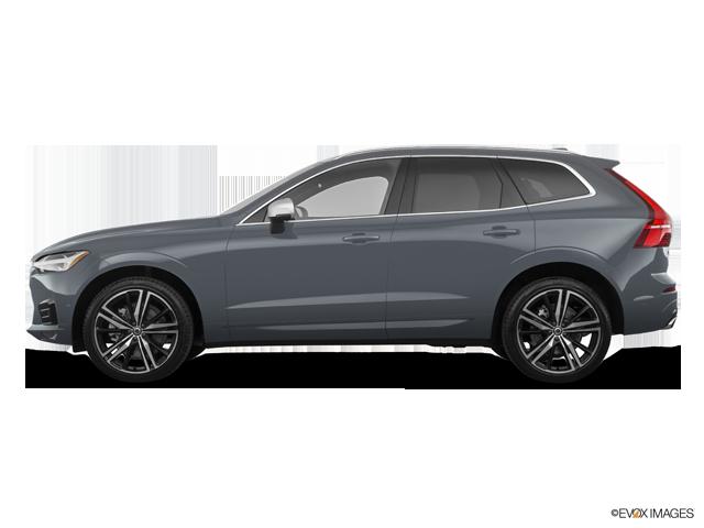 2019 Volvo XC60 Momentum
