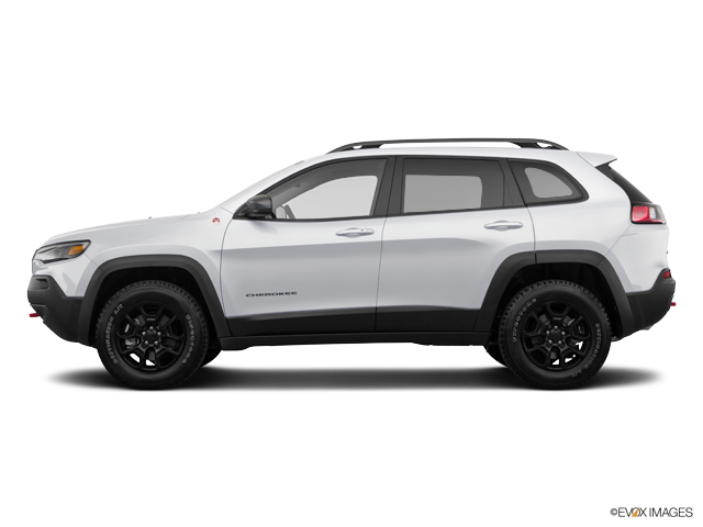 New 2019 Jeep Cherokee in Buena Park, CA