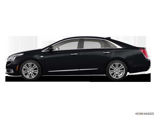 2019 Cadillac XTS Base