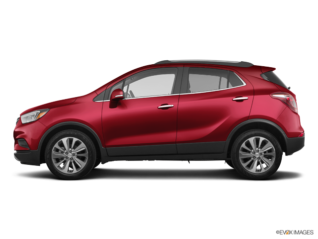 New 2019 Buick Encore in Alamagordo, NM