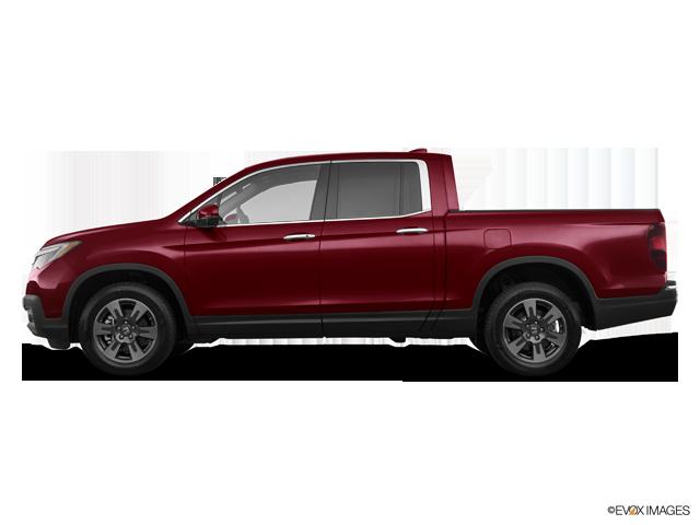 New 2019 Honda Ridgeline in Saratoga Springs, NY