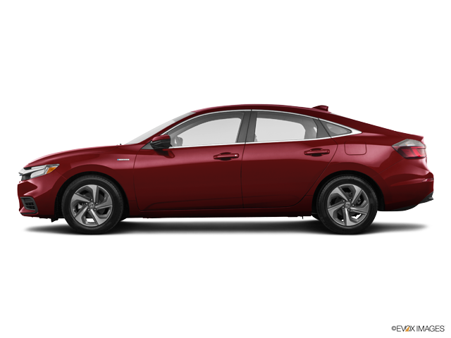 2019 Honda Insight EX CVT