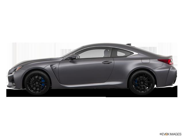 2019 Lexus RC F