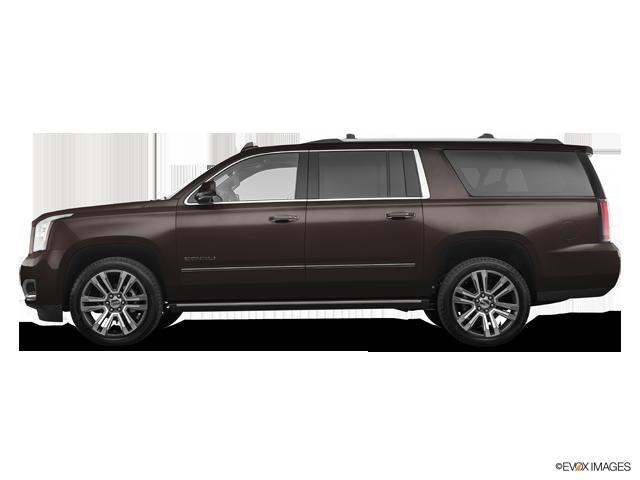 2019 GMC Yukon XL SLT Standard Edition
