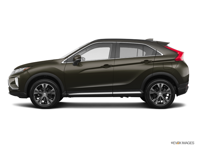 New 2019 Mitsubishi Eclipse Cross in Gainesville, FL