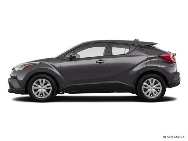 New 2019 Toyota C-HR in Clovis, NM