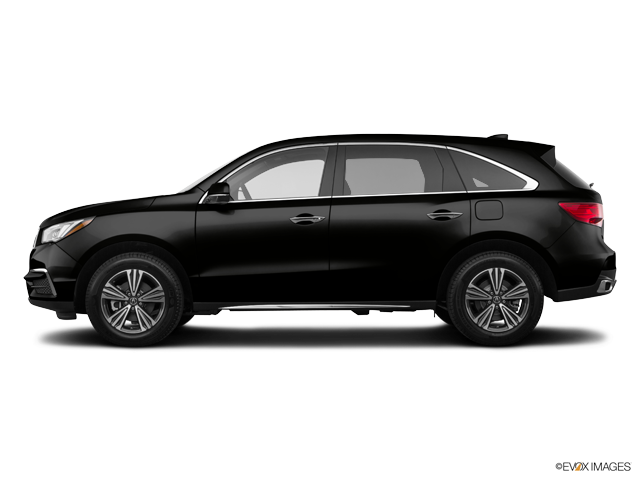 New 2019 Acura MDX in Lakeland, FL