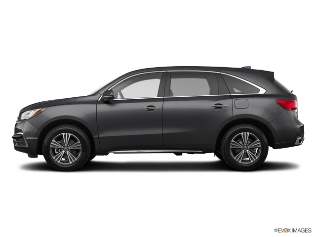 New 2019 Acura MDX in Dieppe, NB